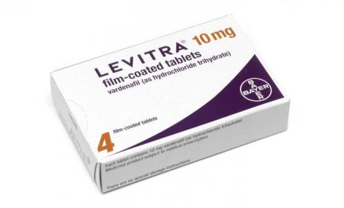 levitra 20 mg tabletter